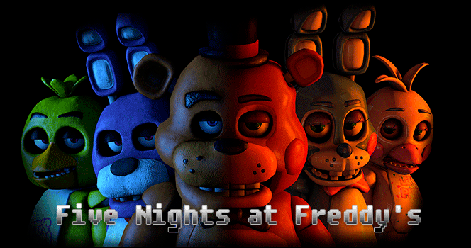 Juegos de Freddy