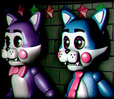 Five nights at Freddy's Candy