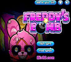 Bomba de Freddy