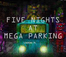 Mega Parking